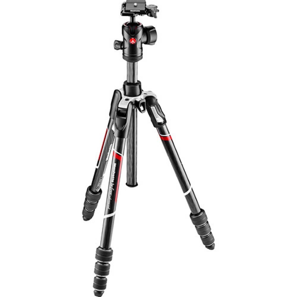 Manfrotto Befreeアドバンス カーボンMKBFRTC4-BH